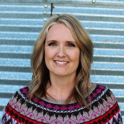 Nicole Peters, CMHC