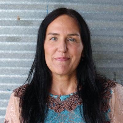 Rebecca Markosian
