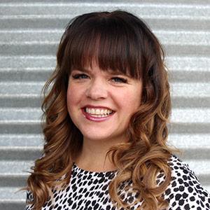 Audrey Moulton, MBA