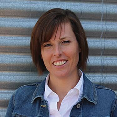 Sarah Avery, RN