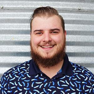 Zach Tolen